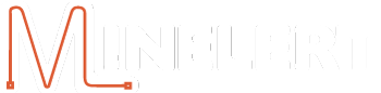 Minelert Logo