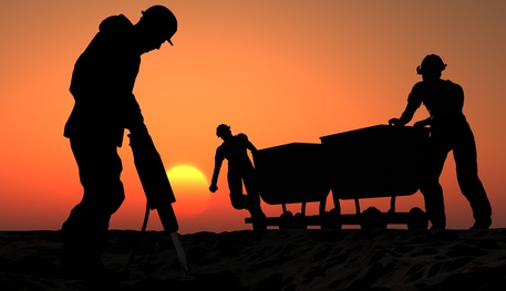 Environmental and equipment-based hazards